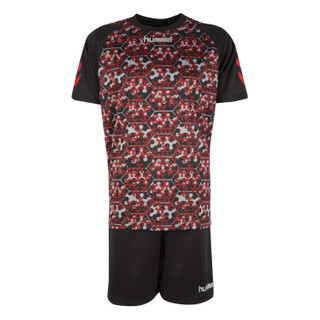 Hummel Fire Knights Training Set – Bild 2