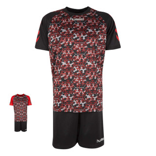 Hummel Fire Knights Training Set