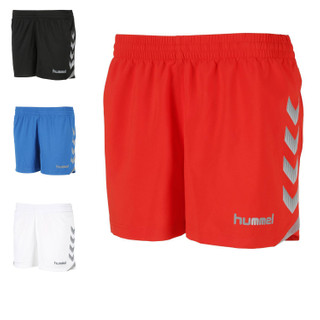 Hummel Tech-2 Knitted Shorts Women – Bild 1