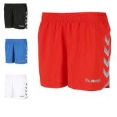 Hummel Tech-2 Knitted Shorts Women 001