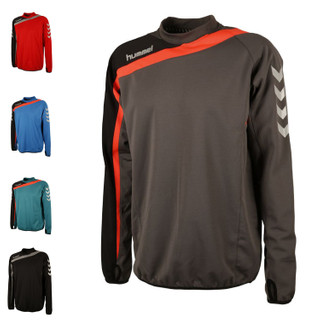 Hummel Tech-2 Poly Sweat – Bild 1
