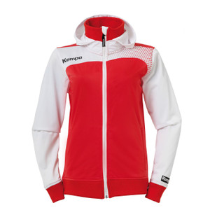 Kempa Emotion Kapuzenjacke Woman – Bild 3