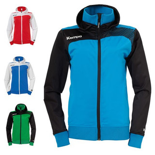 Kempa Emotion Kapuzenjacke Woman