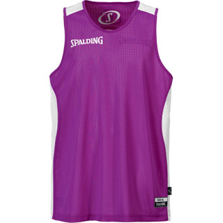 Spalding Essential Reversible Tank Top – Bild 7