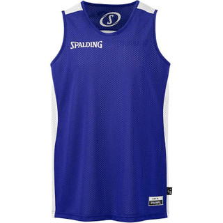 Spalding Essential Reversible Tank Top