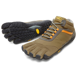 Vibram FiveFingers Trek Ascent Insulated Men + Zehensocke 11005 – Bild 8