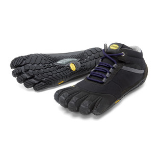 Vibram FiveFingers Trek Ascent Insulated Women + Zehensocke 11005 – Bild 10