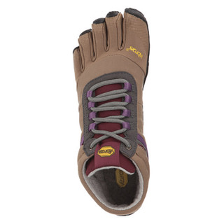 Vibram FiveFingers Trek Ascent Insulated Women + Zehensocke – Bild 8