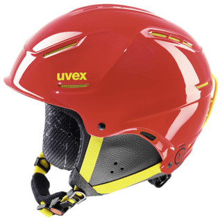 Uvex p1us junior - Skihelm – Bild 2