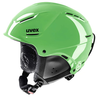Uvex p1us junior - Skihelm – Bild 4