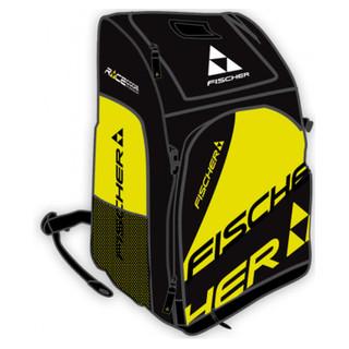 Fischer Boot Helmet Bagpack Alpine Race 36 L – Bild 1