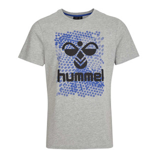 Hummel Mens Hexagon SS TEE – Bild 3