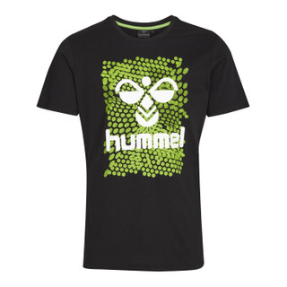 Hummel Mens Hexagon SS TEE – Bild 2