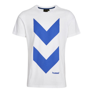 Hummel Mens Player SS TEE – Bild 4