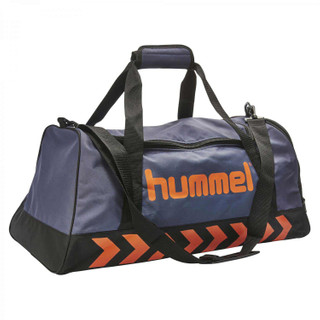 Hummel Authentic Sports Bag M – Bild 10
