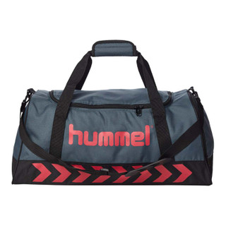 Hummel Authentic Sports Bag M – Bild 9