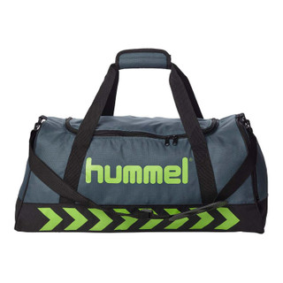 Hummel Authentic Sports Bag M – Bild 6