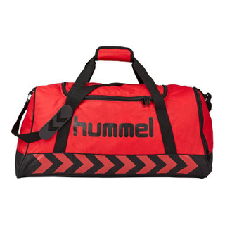Hummel Authentic Sports Bag M – Bild 8