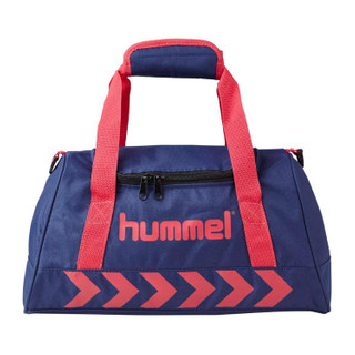 Hummel Authentic Sports Bag M – Bild 5