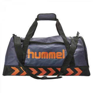 Hummel Authentic Sports Bag L – Bild 10