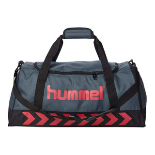 Hummel Authentic Sports Bag L – Bild 9
