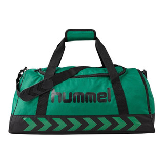Hummel Authentic Sports Bag L – Bild 4