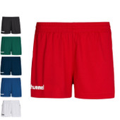 Hummel Core Womens Shorts 001