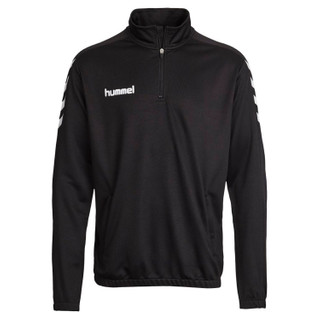 Hummel Core 1/2 Zip Sweat – Bild 4