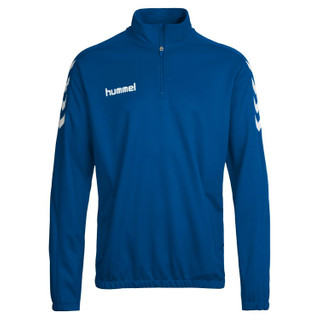 Hummel Core 1/2 Zip Sweat – Bild 7
