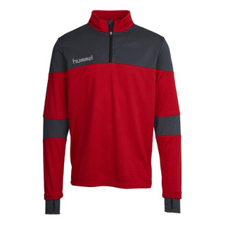 Hummel Sirius Half Zip Sweat  – Bild 4