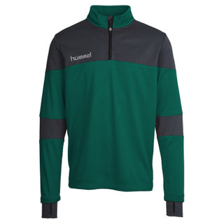 Hummel Sirius Half Zip Sweat  – Bild 5