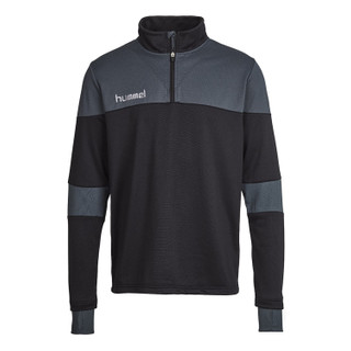 Hummel Sirius Half Zip Sweat  – Bild 2