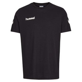 Hummel Core Cotton Tee – Bild 1