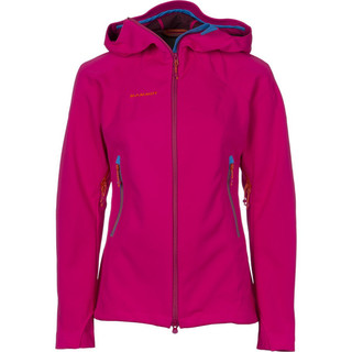 Mammut Ultimate Westgrat Jacket Women – Bild 2