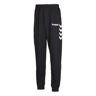 Hummel Core Cotton Pant – Bild 1