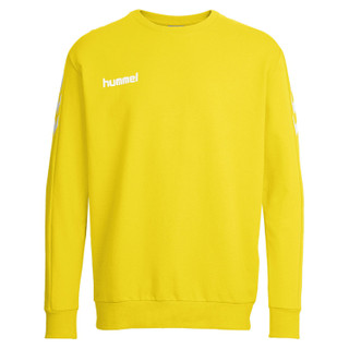 Hummel Core Cotton Sweatshirt – Bild 4