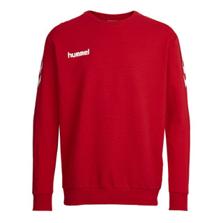 Hummel Core Cotton Sweatshirt – Bild 3