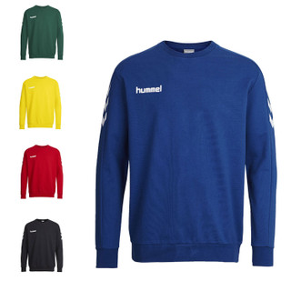 Hummel Core Cotton Sweatshirt