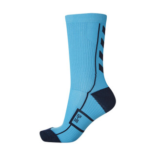 Hummel Tech Indoor Sock Low – Bild 5