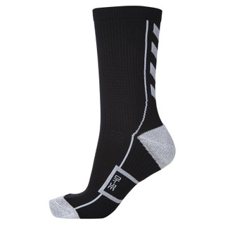 Hummel Tech Indoor Sock Low – Bild 4