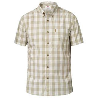 Fjällräven Övik Button Down Shirt SS – Bild 7