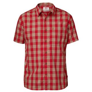 Fjällräven Övik Button Down Shirt SS – Bild 5
