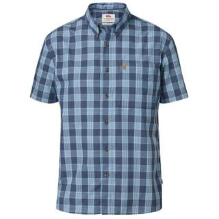 Fjällräven Övik Button Down Shirt SS – Bild 8