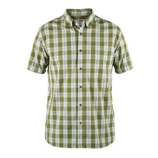 Fjällräven Övik Button Down Shirt SS – Bild 4