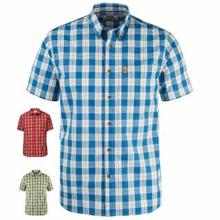 Fjällräven Övik Button Down Shirt SS – Bild 1