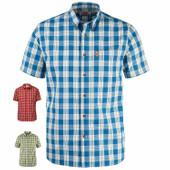 Fjällräven Övik Button Down Shirt SS 001