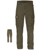 Fjällräven Brenner Pro Trousers W 001