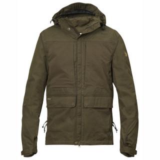 Fjällräven Lappland Hybrid Jacket W – Bild 6