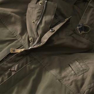 Fjällräven Lappland Hybrid Jacket W – Bild 4