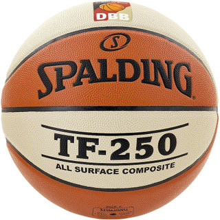 Spalding TF 250 DBB Indoor/Outdoor – Bild 2